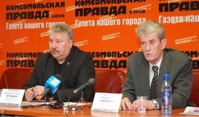 Кировскую «комсомолку» интересуют проблемы сельскохозяйственного консультирования