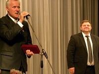Заместитель председателя правительства кировской области, глава департамента сельского хозяйства и продовольствия алексей котлячков, губернатор кировской области никита белых