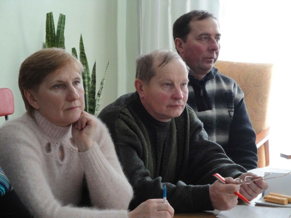 Фаленки, декабрь 2010