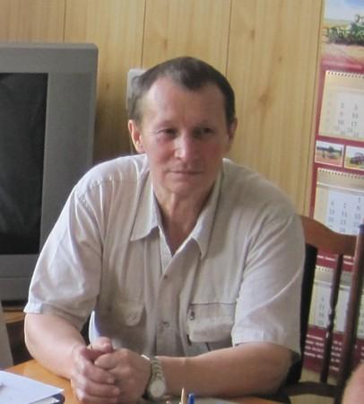 Николай колпащиков