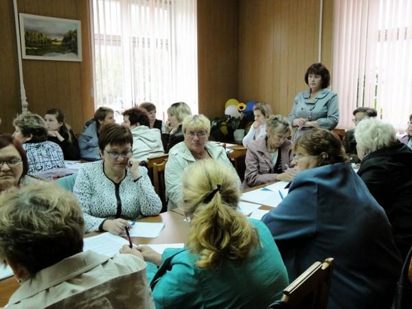 Консультирование в вехошижемском районе