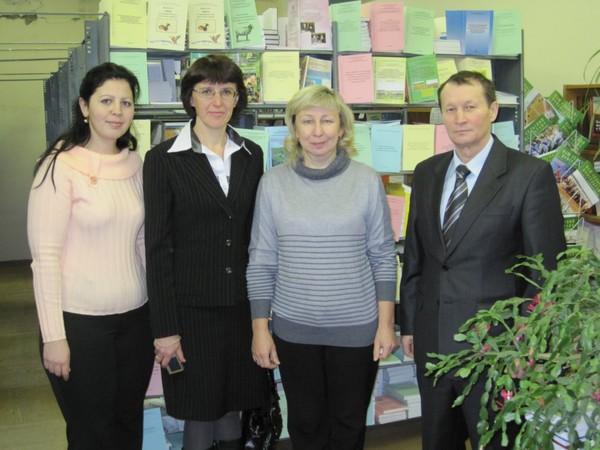 На учебе в москве, декабрь 2011