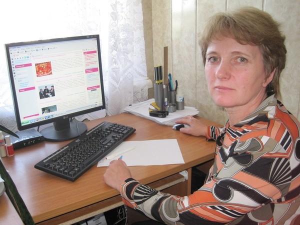Галина николаевна юферева
