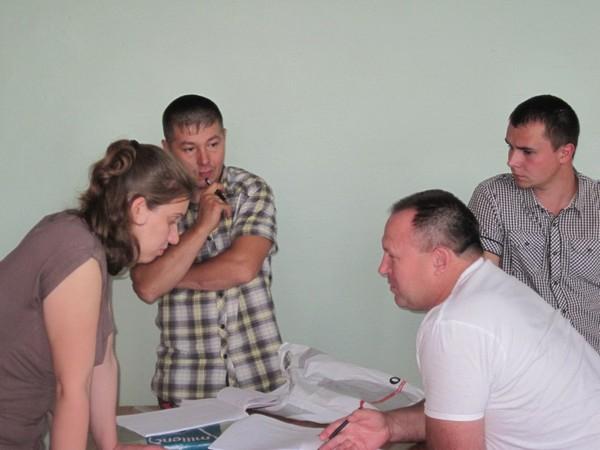 В кировской области завершен цикл консультационных семинаров для фермеров