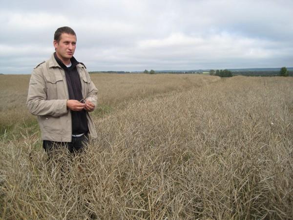 Страничка в методичку: выводы агронома