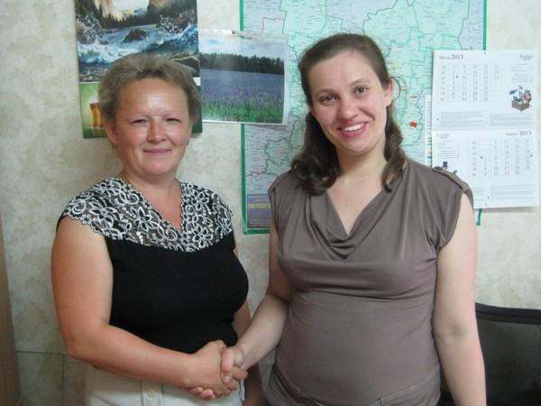 Кировские фермеры получают гранты