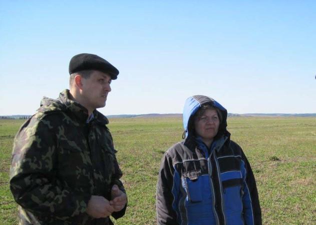 Директор ооо рассвет семиглазов федор николаевич, агроном семиглазова ольга георгиевна
