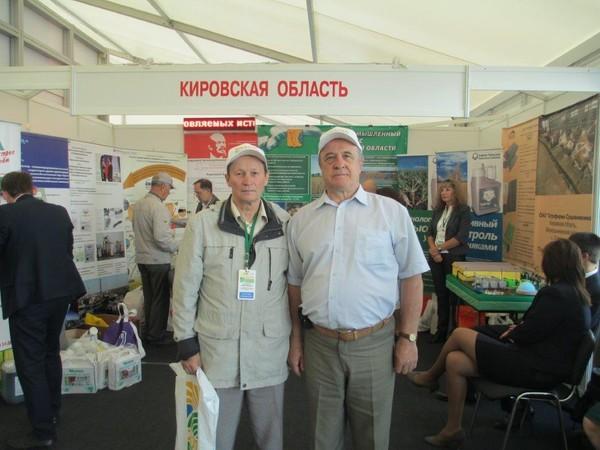 В кировской области высокая рентабельность сельхозпроизводства