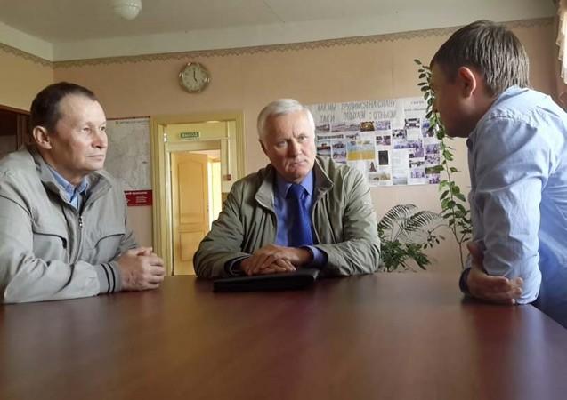 Министр сельского хозяйства кировской области о роли сельхозконсультирования