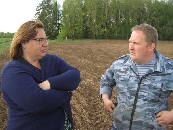 А.С.Матушкин: «Вместе с консультантами повышаем качество кормов»