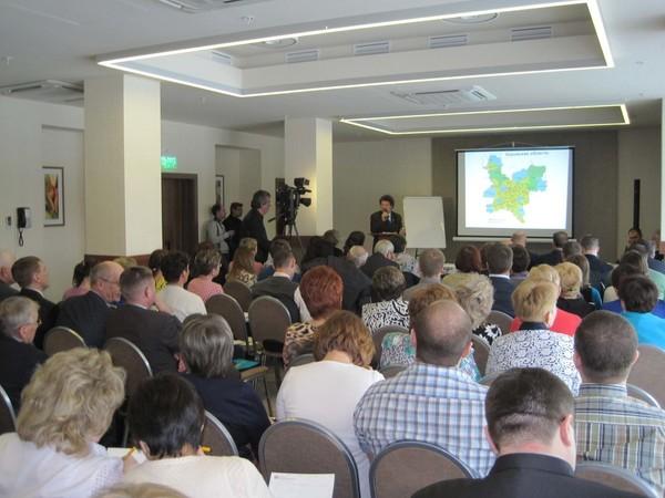 Межрегиональный семинар прошел в Кирове