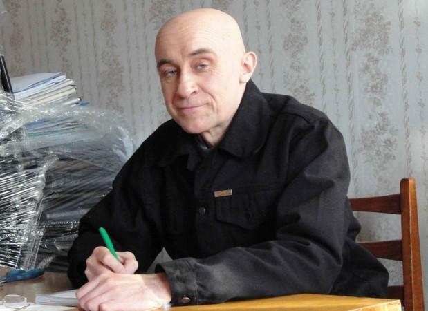 Трапицын Александр Евгеньевич