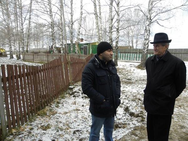 2016-год фермера: Яранск. Каракша