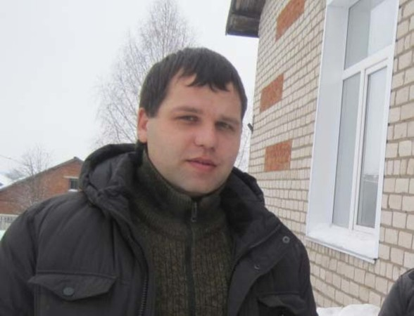 Карякин Алексей Игоревич
