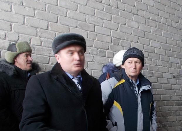 С.А.Прижимов