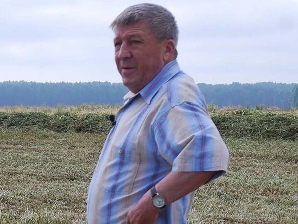 Н.Н.Рослякову – 70 лет