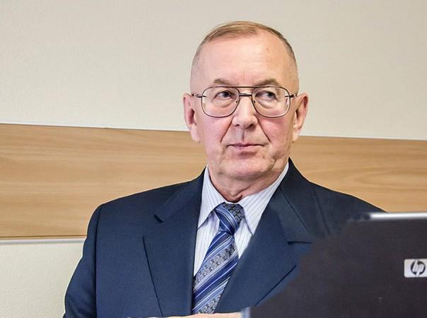 Сысуев Василий Алексеевич