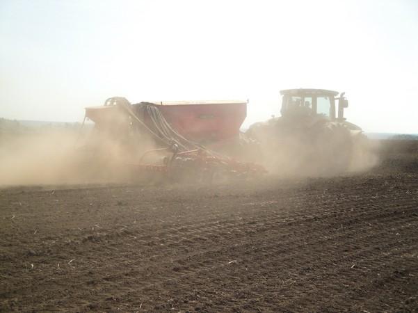 Самое время улучшить почву!